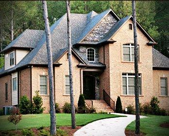 Wooded Homesites